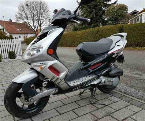 Roller Speedfight 2 Gebraucht Kaufen by Peugeot Speedfight 2 100ccm Silver Sport Roller Bestes