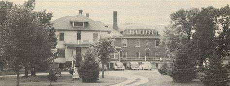 history of bethesda health and housing