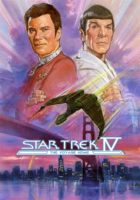 trek iv the voyage home fanart fanart tv