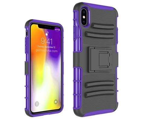 iphone   case renders reveal design   largest iphone  gizmochina