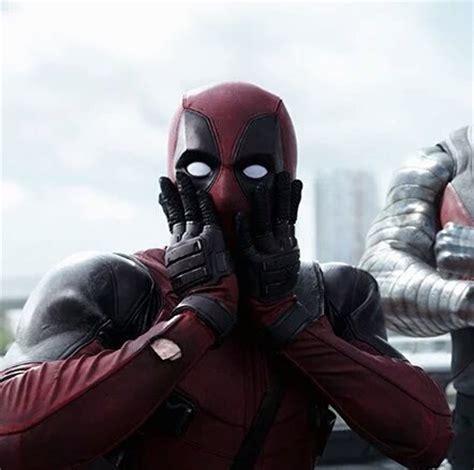 Deadpool Meme - deadpool surprised blank meme template imgflip
