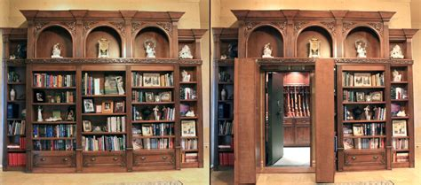 hidden room unveiled how to add a hidden room to your home