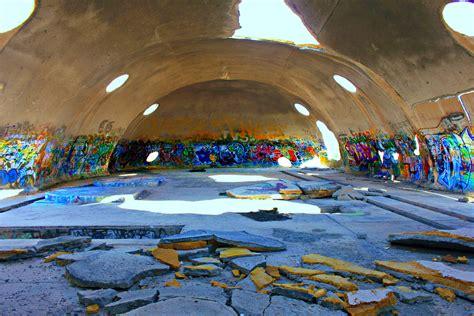 abandoned domes  arizona