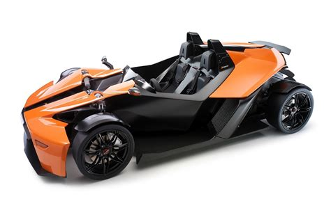 Ktm Xbox All Bout Cars Ktm X Bow