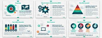 new powerpoint templates infographics