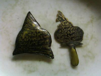 Keris Semar Unik misteri mantra ajian semar mesem hanya unik