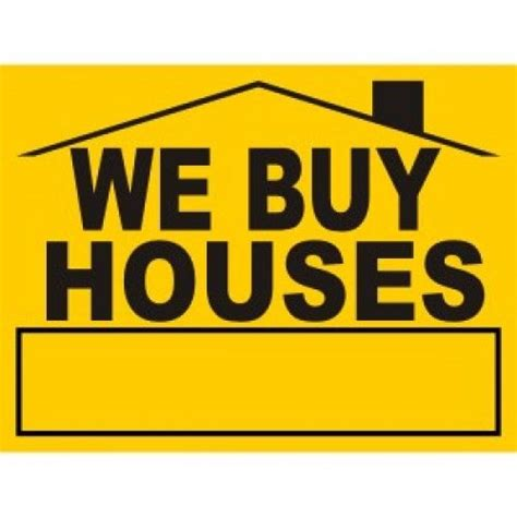 buy house signs 17 best images about we buy houses on pinterest money bandit signs and buy house