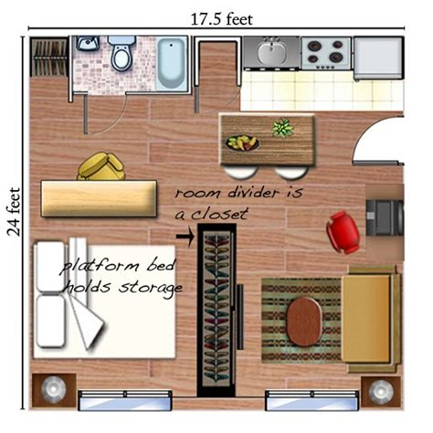 studio apartment arrangement studio apartment layout magic havenly