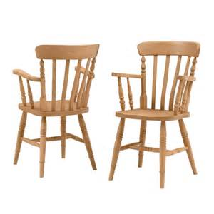 farmhouse carver dining chair including free delivery 921