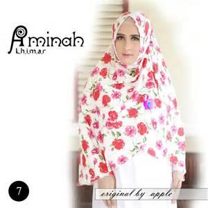 Khimar Aminah by Khimar Aminah