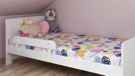 Bunk Beds With Rails On Both Beds Bed Rails Buying Guide Children And Safety Choice