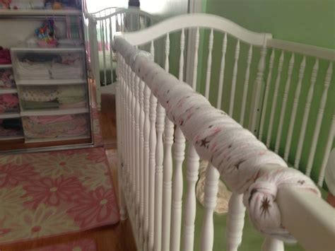 My Baby Is Chewing On His Crib 25 Best Ideas About Crib Rail Guard On Crib Teething Guard Crib Protector And Rail