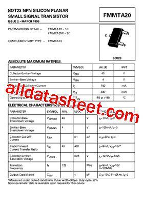 ztx300 transistor equivalent ztx300 transistor datasheet 28 images mmbt3904 datasheet pdf stmicroelectronics 2n3904