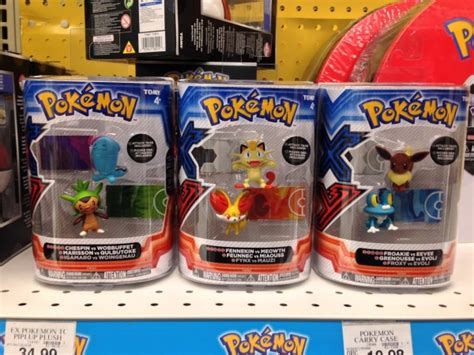 x figures toys r us toys r us goodness tomy xy series 1 pkmncollectors