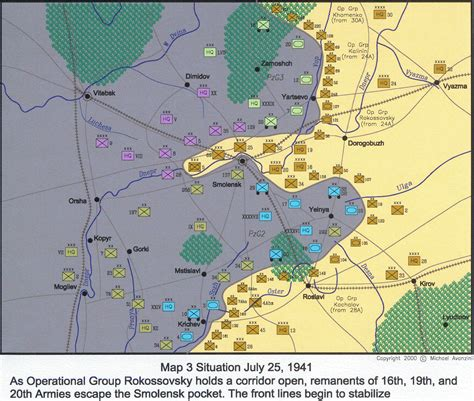 russia map smolensk smolensk 41 axis history forum