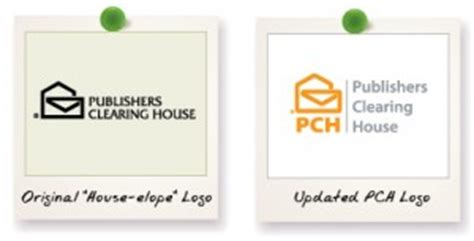 Publishers Clearing House Logo - publishers clearing house logo gets a new look pch blog