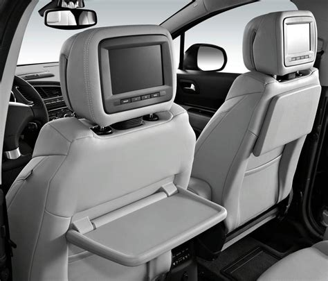 peugeot 5008 interior dimensions new peugeot 5008 officially revealed 7 passenger compact