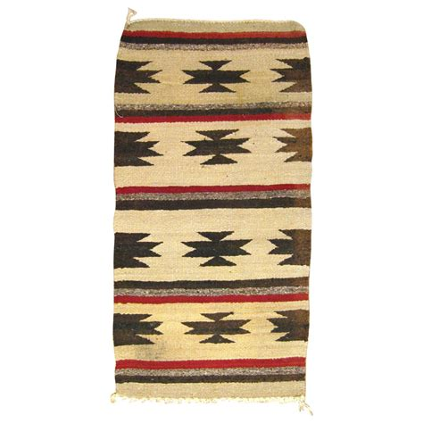 mexican rugs for sale vintage mexican zapotec rug with and stripes design for sale at 1stdibs