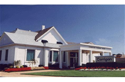 photo of corrigan craciun funeral home