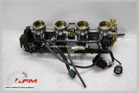 Kfm Motorrad Ebay by Gsxr1000 Gsxr 1000 03 04 Einspritzanlage Einspritzung Ebay