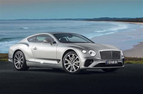 bentley australia all bentley continental gt launches in australia