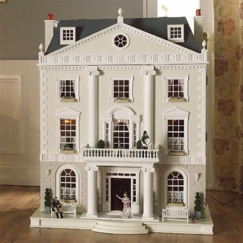 dolls house emporium grosvenor hall kit