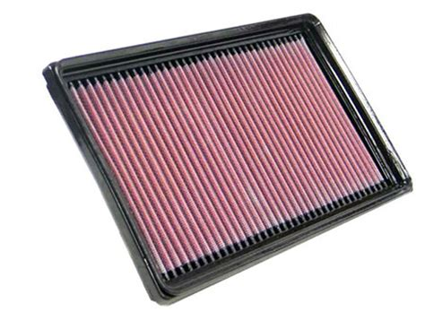 k n filter 33 2846 k n air filter for fiat stilo abarth 2