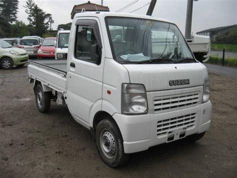Suzuki Carry Dealers Japanese Mini Trucks Custom 4x4 Road Mini
