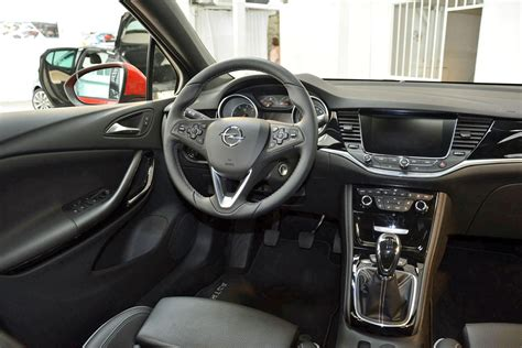 opel astra sedan 2016 interior opel astra sedan 2016 interior gallery