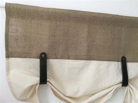tie up kitchen curtains 25 best ideas about tie up curtains on