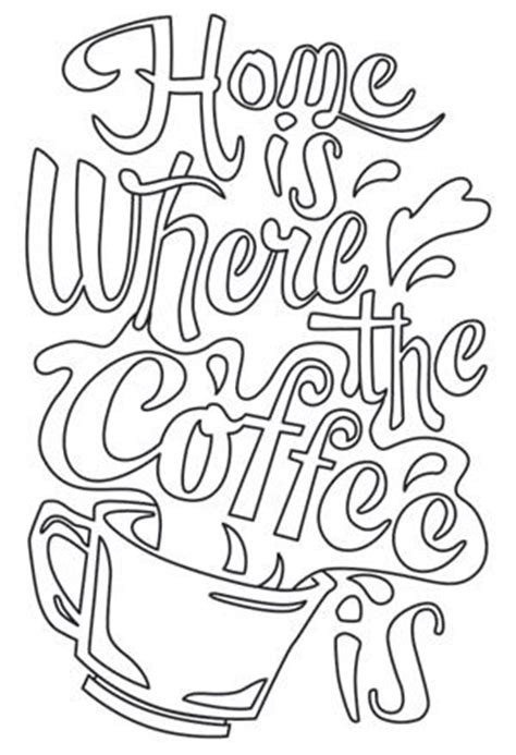 coloring pages for adults coffee 17 best images about colombiano cafe colombiano on