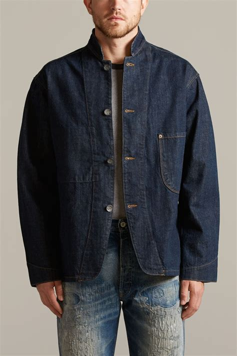 Timeless Fashion At Sielian Vintage Apparel by 207 Sac Coat Levi S Vintage Clothing Denim Wants