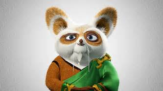 kung fu panda animals names images amp pictures becuo