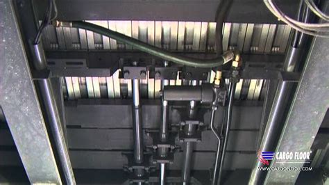 cargo floors cargo floor loading and unloading system mobile view