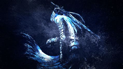 abyss walker wallpaper artorias of the abyss wallpapers wallpaper cave