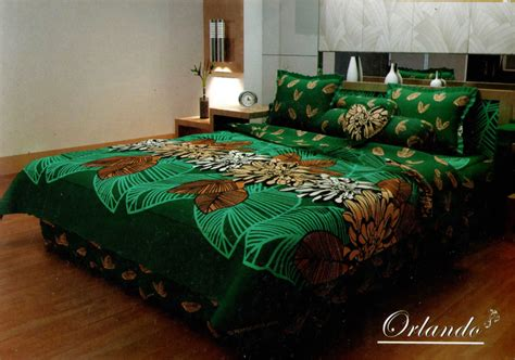 Sprei Rumbai Bed Cover 180 Kintakun Sprei Bed Cover Bedcover Home