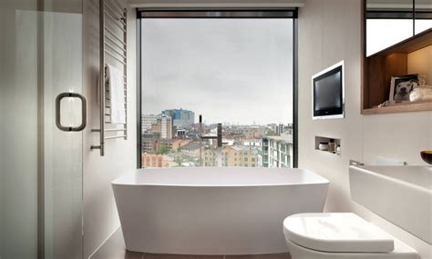 in creation bathrooms 50 bathrooms that know to make the most of great views