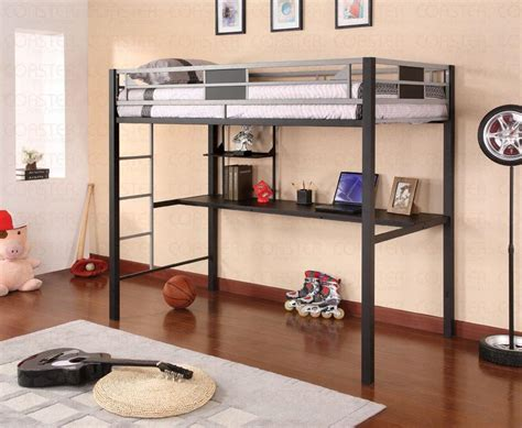 bed loft desk bunk bed loft bed desk combo twin loft bed with desk