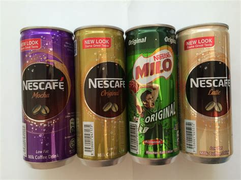 Kopi Per L Malaysia nescafe rtd 240ml coffee buy nescafe drink product on