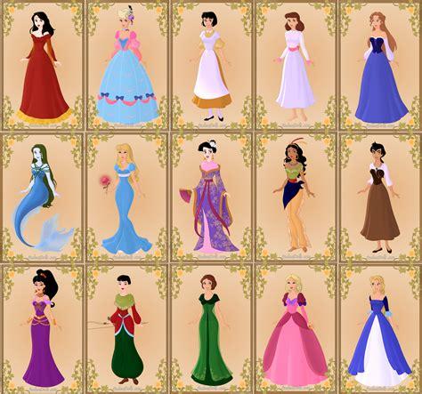 Gamis Afidah Dres My Princesses By Failinginart On Deviantart