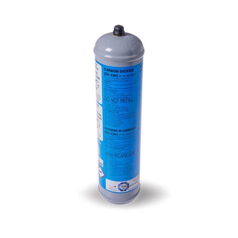 bombola co2 alimentare bombola co2 monouso per erogatori di acqua shop aq italy