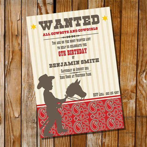 free western invitation templates western invitations invitations templates