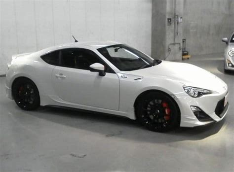 frs car white the toyota ft 86 gt 86 scion frs hyundai genesis forum