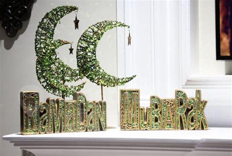 Hiasan Ornamen Ramadhan Lebaran Ketupat Dekor Dekorasi Parcel yuk dekor rumah untuk lebaran rumah123