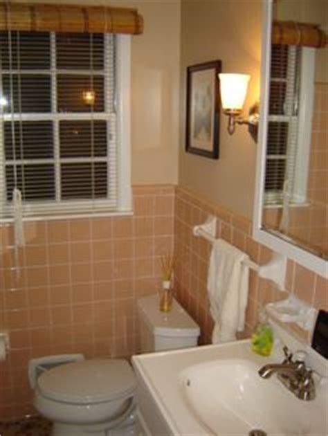 ranch bathroom ideas 1000 images about 50 s bathrooms on pinterest pink bathrooms 1950s bathroom and