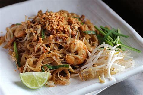pad thai food endeavours of the blue apocalypse pad thai key