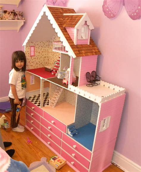 doll house toddler diy casa de bonecas casas de boneca bonecas e brinquedos