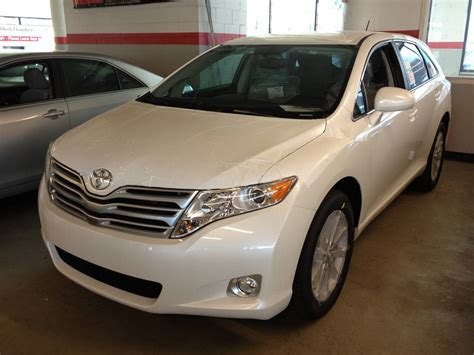 2012 Toyota Venza For Sale Used 2012 Toyota Venza Photos 2700cc Gasoline