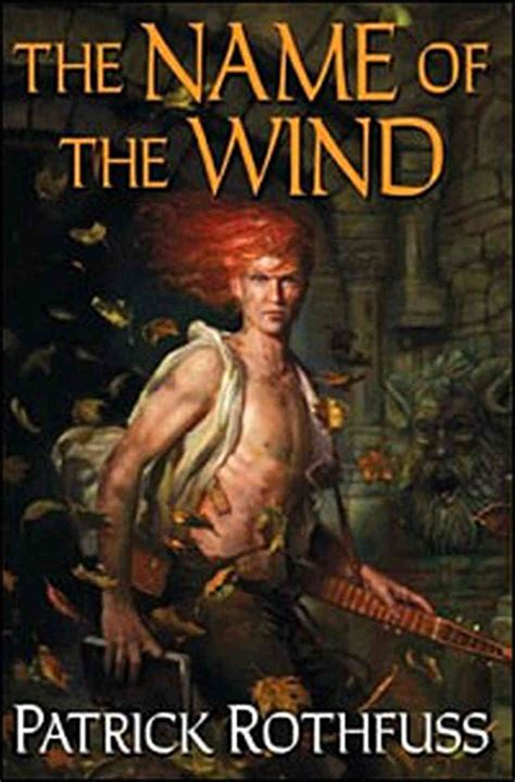 Rothfuss The Doors Of Release Date by The Name Of The Wind Npr