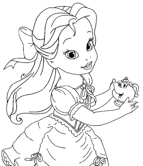princess coloring pages not disney cute princess coloring pages to print digi art free